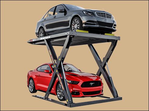 Hydraulic Car Parking Lift Manufacturers in Faridabad Delhi